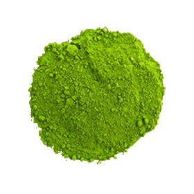 Green tea powder for PCOS