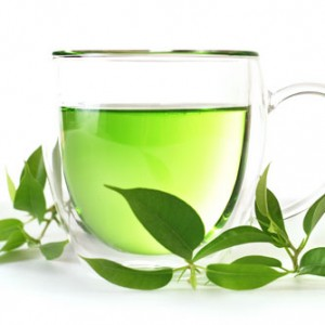 Green tea for PCOS