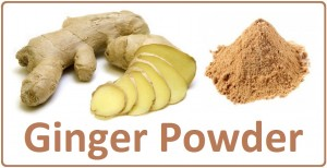 Buy Australian Freeze Dried Ginger Powder