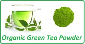 Buy organic green tea powder matcha