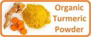 Buy Organic Turmeric Powder for PCOS