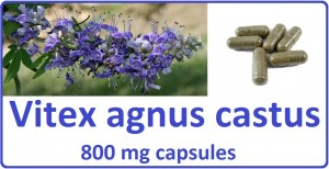 Buy Vitex Agnus Castus for PCOS